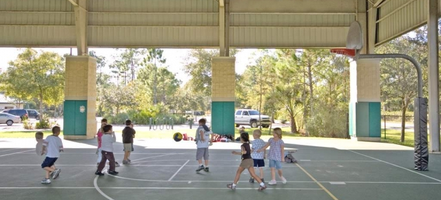 Max A  Hasse Jr  Community Park | Collier County Parks